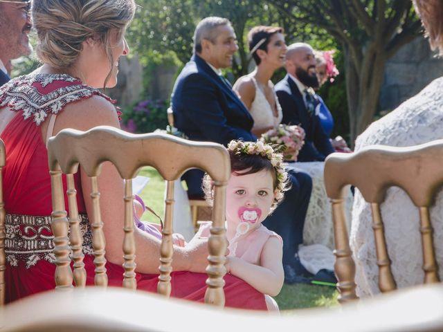 La boda de Yahvé y Tania en Vigo, Pontevedra 11