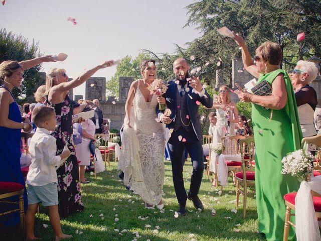 La boda de Yahvé y Tania en Vigo, Pontevedra 13