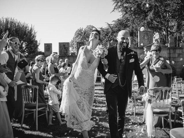 La boda de Yahvé y Tania en Vigo, Pontevedra 14