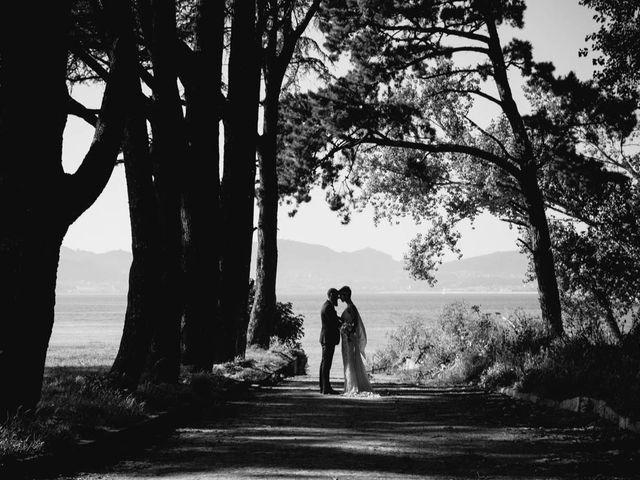 La boda de Yahvé y Tania en Vigo, Pontevedra 17