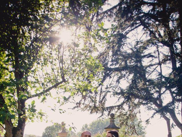 La boda de Yahvé y Tania en Vigo, Pontevedra 22