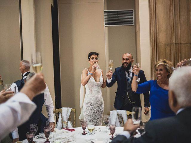 La boda de Yahvé y Tania en Vigo, Pontevedra 26
