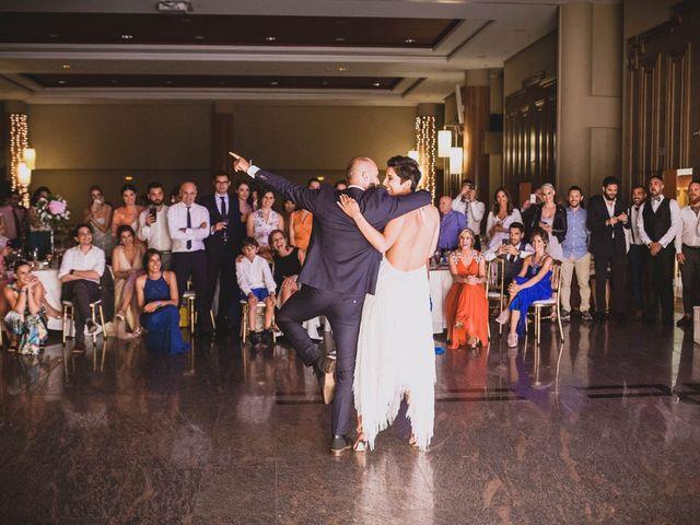 La boda de Yahvé y Tania en Vigo, Pontevedra 27
