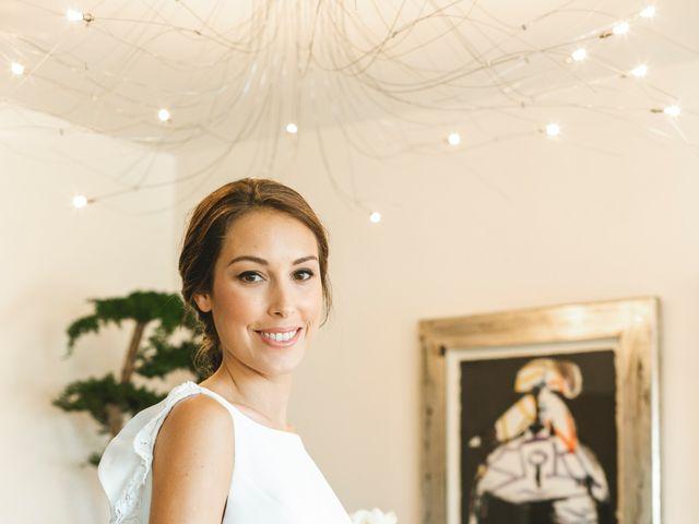 La boda de Fede y Inma en Valencia, Valencia 7
