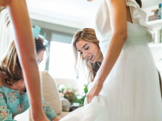 La boda de Fede y Inma en Valencia, Valencia 9
