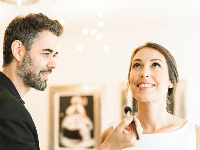 La boda de Fede y Inma en Valencia, Valencia 11