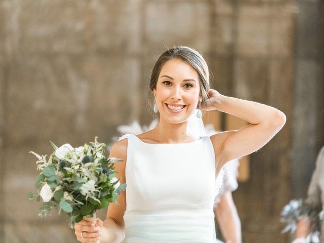 La boda de Fede y Inma en Valencia, Valencia 14