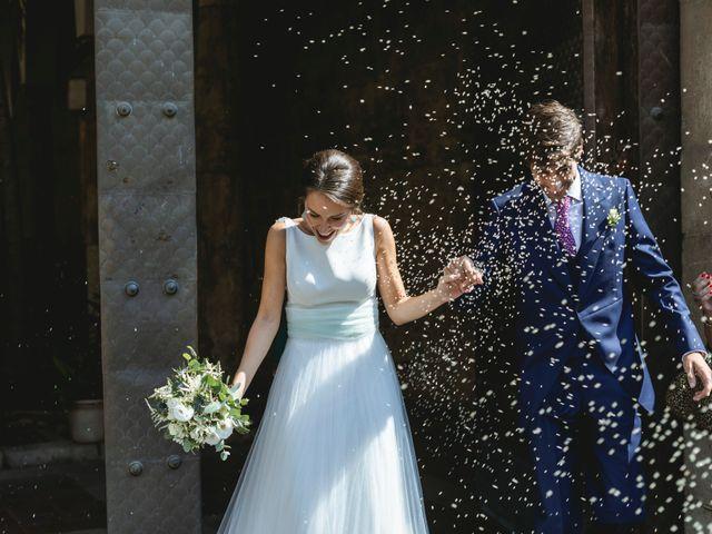 La boda de Fede y Inma en Valencia, Valencia 17