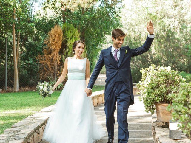 La boda de Fede y Inma en Valencia, Valencia 23