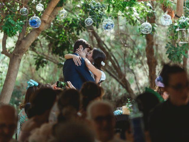 La boda de Fede y Inma en Valencia, Valencia 25