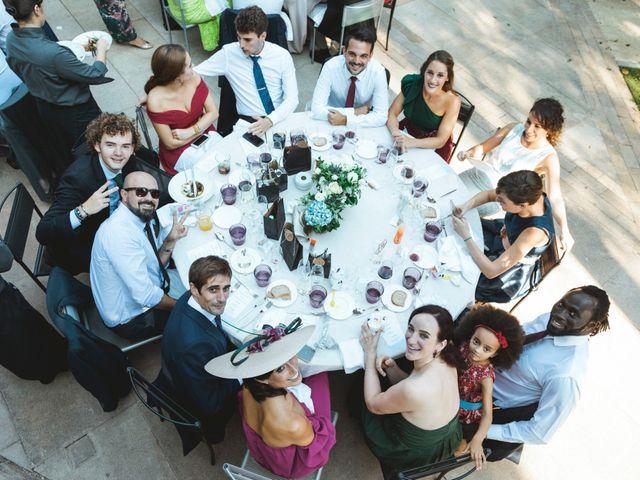 La boda de Fede y Inma en Valencia, Valencia 26