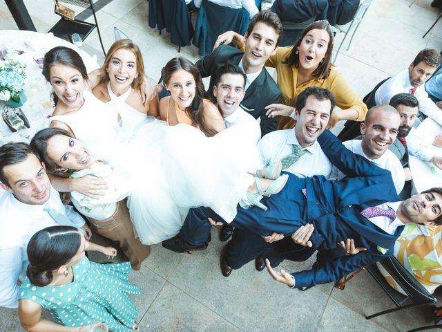 La boda de Fede y Inma en Valencia, Valencia 27