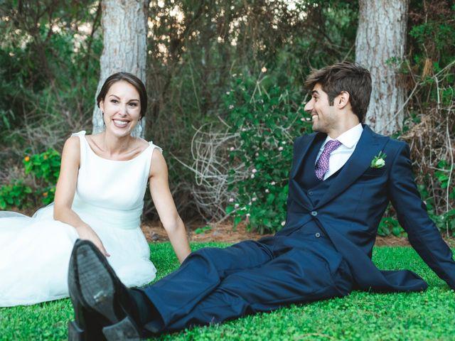 La boda de Fede y Inma en Valencia, Valencia 30