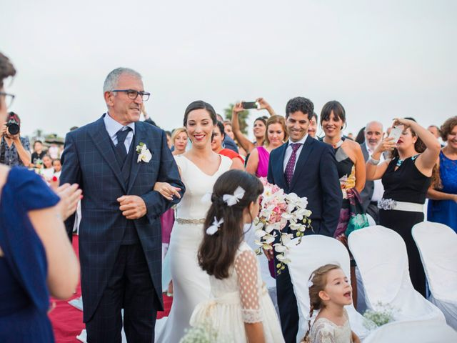 La boda de Rubén y Leila en Granada, Granada 30