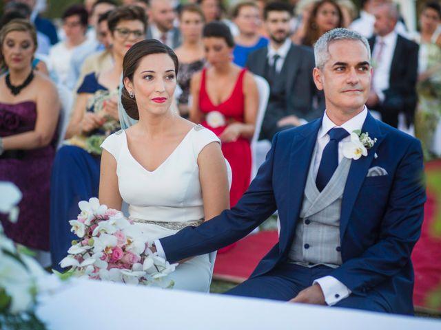 La boda de Rubén y Leila en Granada, Granada 28