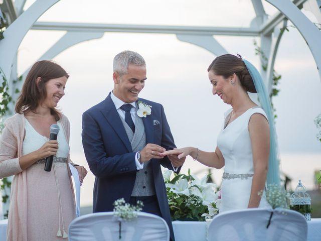 La boda de Rubén y Leila en Granada, Granada 25