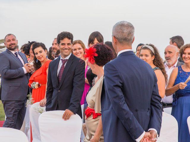La boda de Rubén y Leila en Granada, Granada 31