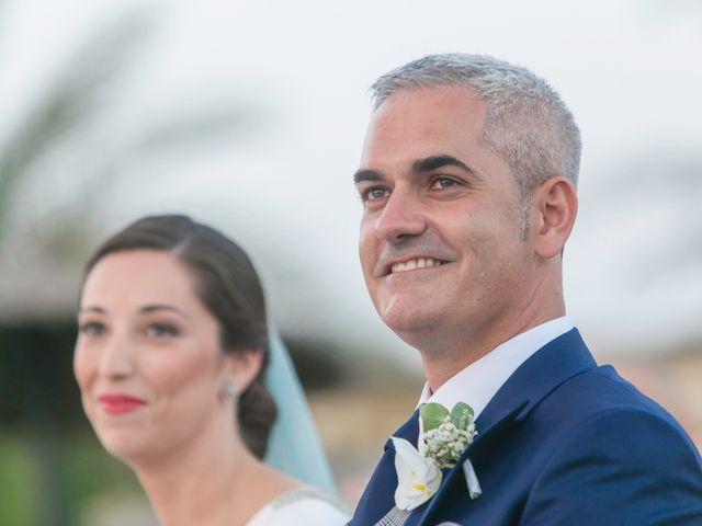 La boda de Rubén y Leila en Granada, Granada 33