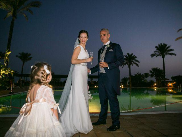 La boda de Rubén y Leila en Granada, Granada 37