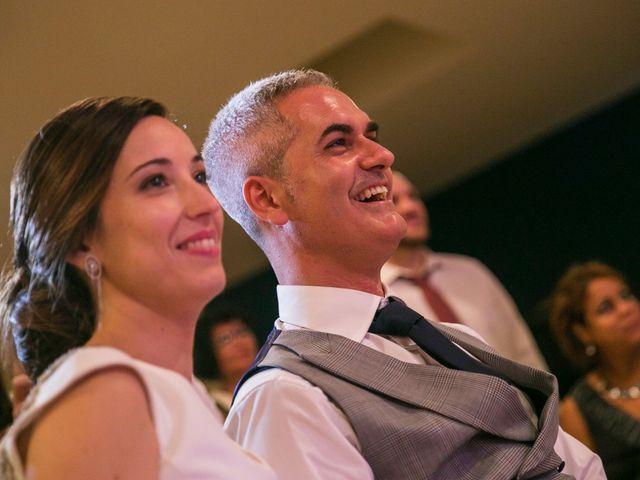 La boda de Rubén y Leila en Granada, Granada 41