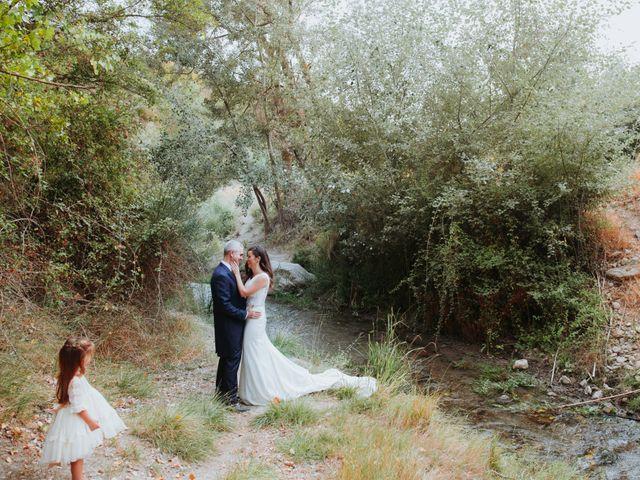 La boda de Rubén y Leila en Granada, Granada 48