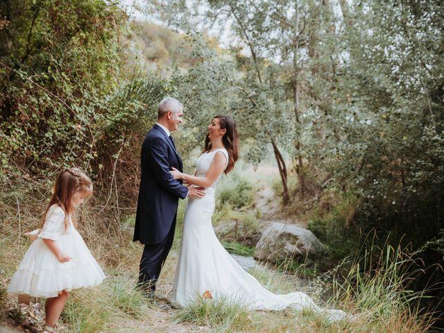La boda de Rubén y Leila en Granada, Granada 52