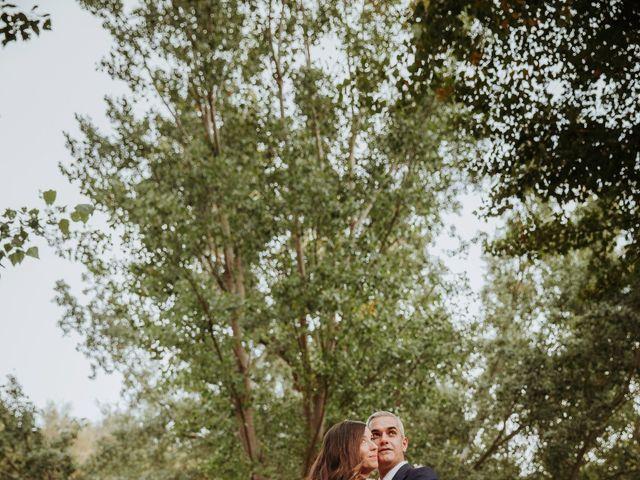 La boda de Rubén y Leila en Granada, Granada 47