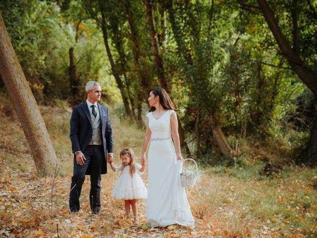 La boda de Rubén y Leila en Granada, Granada 53