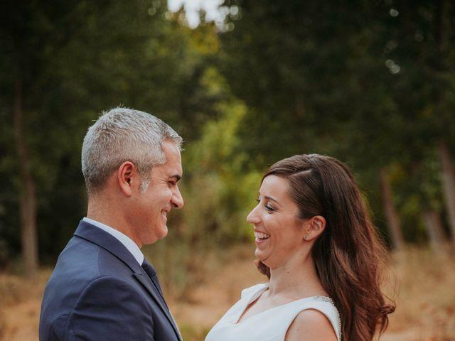 La boda de Rubén y Leila en Granada, Granada 50