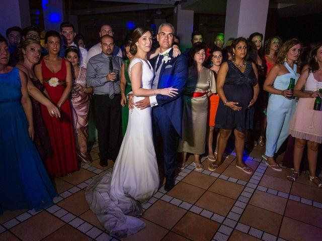 La boda de Rubén y Leila en Granada, Granada 46