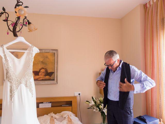 La boda de Rubén y Leila en Granada, Granada 20