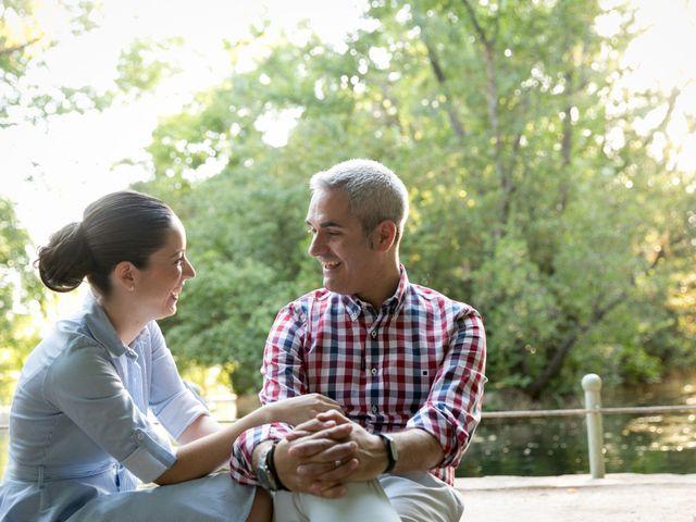 La boda de Rubén y Leila en Granada, Granada 1
