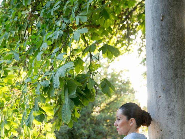 La boda de Rubén y Leila en Granada, Granada 3