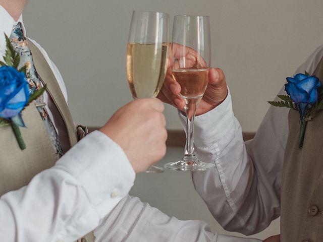 La boda de Roy y Andy en El Vendrell, Tarragona 12