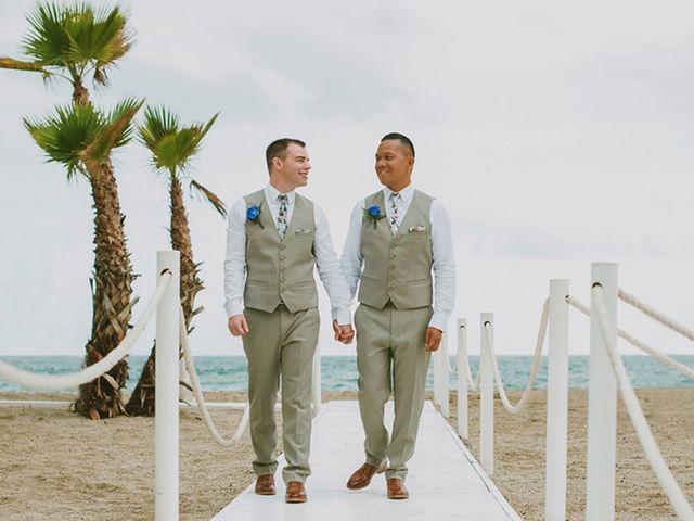 La boda de Roy y Andy en El Vendrell, Tarragona 15