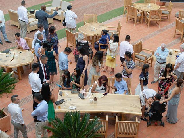 La boda de Roy y Andy en El Vendrell, Tarragona 26