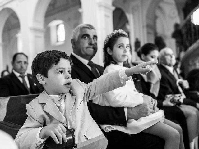 La boda de Sergio y Maria en Quintanar Del Rey, Cuenca 24