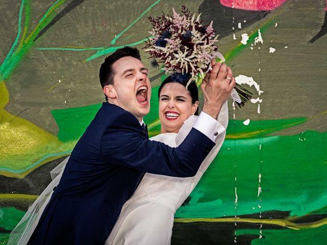 La boda de Sergio y Maria en Quintanar Del Rey, Cuenca 2