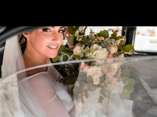 La boda de Laura y Manuel  en Otura, Granada 3