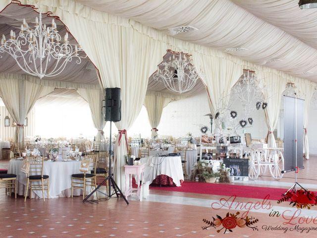 La boda de Laura y Manuel  en Otura, Granada 2
