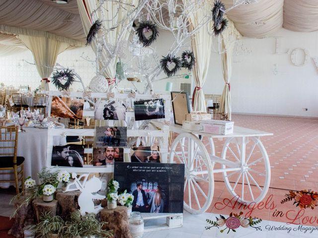 La boda de Laura y Manuel  en Otura, Granada 5