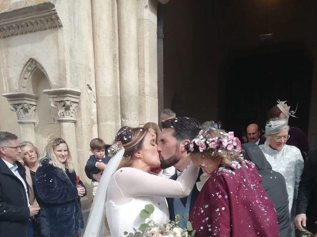 La boda de Laura y Manuel  en Otura, Granada 6