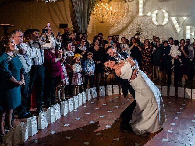 La boda de Laura y Manuel  en Otura, Granada 7