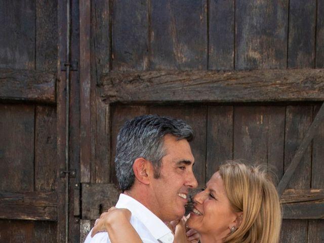 La boda de Jose y Ana en Arroyo De La Encomienda, Valladolid 4
