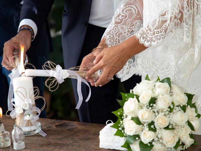 La boda de Jose y Ana en Arroyo De La Encomienda, Valladolid 11