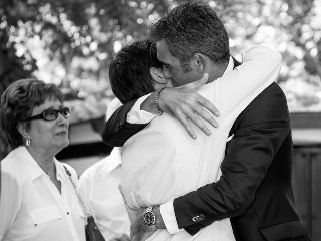 La boda de Jose y Ana en Arroyo De La Encomienda, Valladolid 12