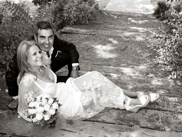 La boda de Jose y Ana en Arroyo De La Encomienda, Valladolid 15