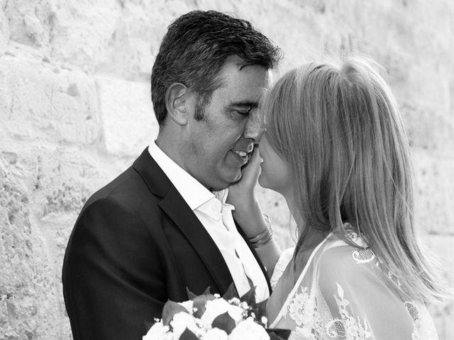 La boda de Jose y Ana en Arroyo De La Encomienda, Valladolid 17
