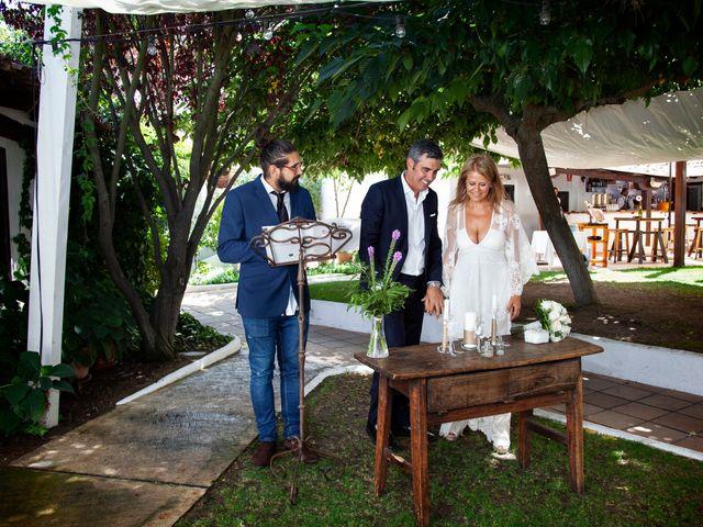 La boda de Jose y Ana en Arroyo De La Encomienda, Valladolid 18