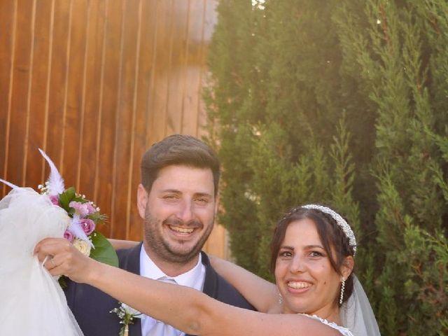 La boda de Héctor  y Chaxiraxi  en Las Palmas De Gran Canaria, Las Palmas 4